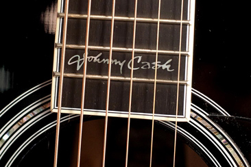 martin johnny cash d35 signature