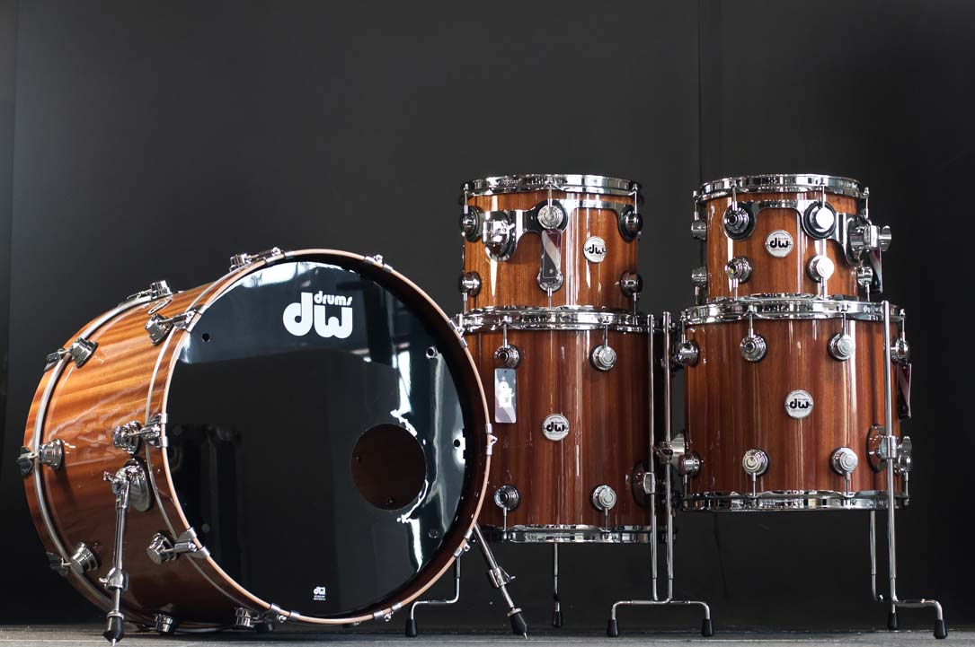 dw drums collector 39 s series musicarte store. Black Bedroom Furniture Sets. Home Design Ideas