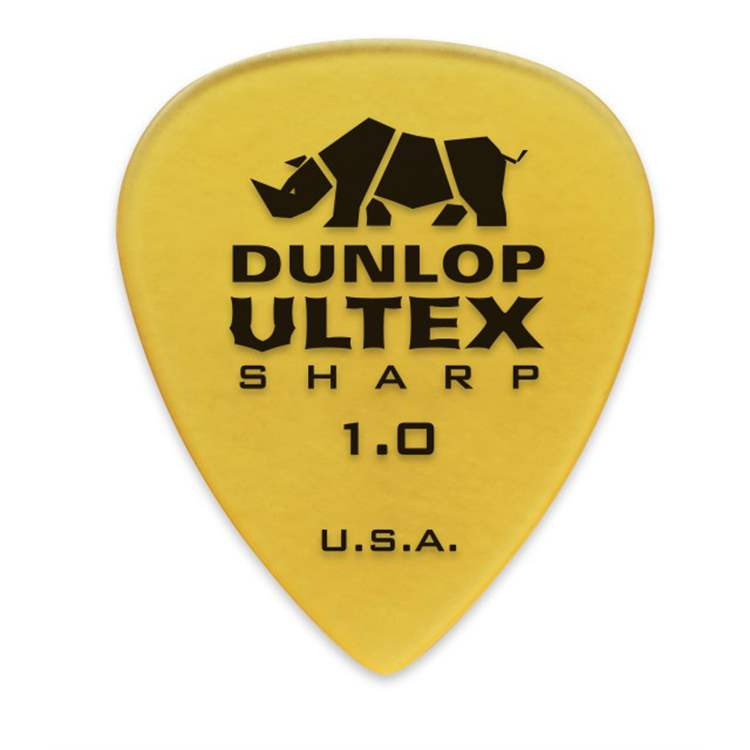 DUNLOP DUNLOP 433R1.0 Ultex Sharp 1.0mm