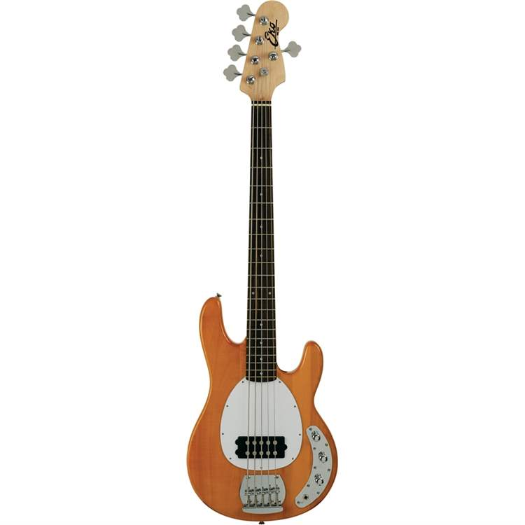 EKO EKO MM-305 Sunburst Flamed