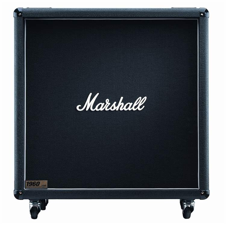 "Marshall MARSHALL 1960B 300 Watt 4x12"" Stright"