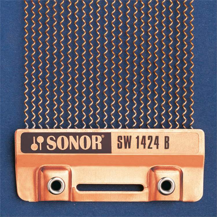 "Sonor SONOR SW 1424 b 14"" Snare Strands, 24 wires"