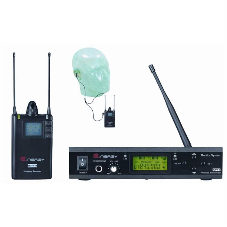 Energy ENERGY KP1R/KP1T  In Ear Monitor System