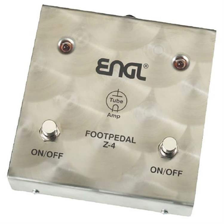 ENGL ENGL Z-4 - Footswitch a 2 funzioni