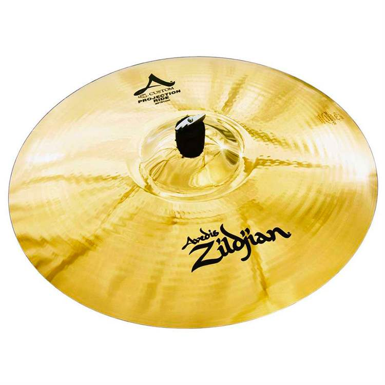 "Zildjian ZILDJIAN a Custom Projection Ride 20"" (cm. 51)"