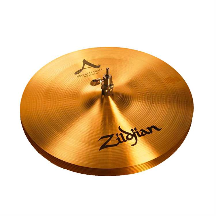 "Zildjian ZILDJIAN a Series Hi Hat New Beat 14"" (cm. 36)"
