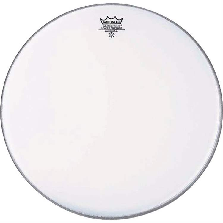 "Remo REMO EMPEROR Coated 18"" Tom - BE-0118-00"