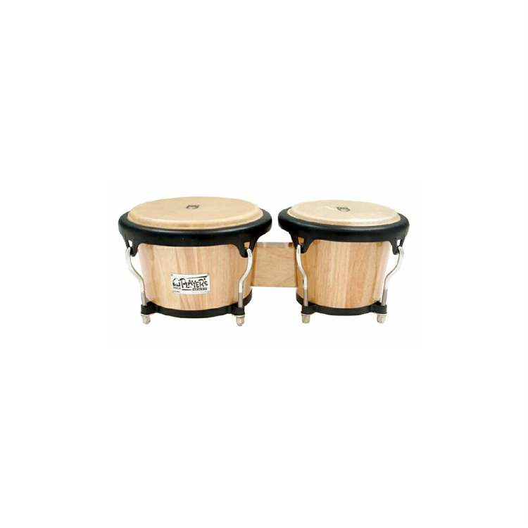 Toca TOCA 2700/N Bongos Player's - Natural