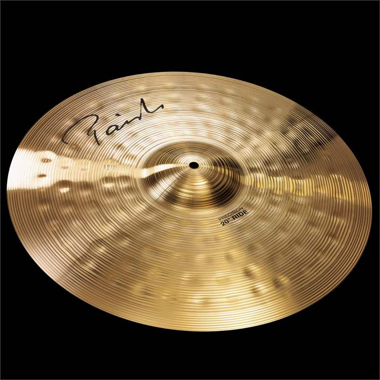 Paiste PAISTE SIGNATURE Precision Heavy Ride 22""