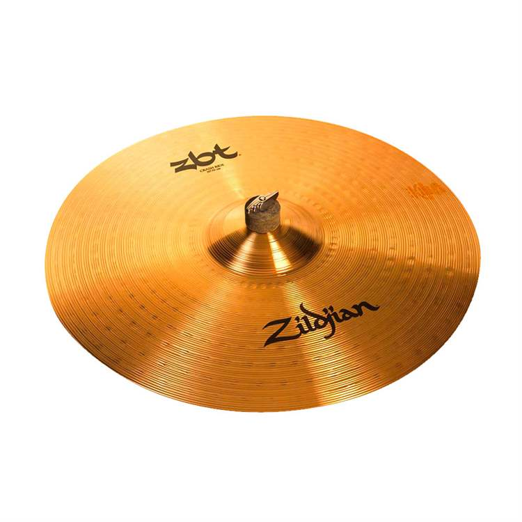 "Zildjian ZILDJIAN 20"" ZBT Crash Ride (cm. 51)"