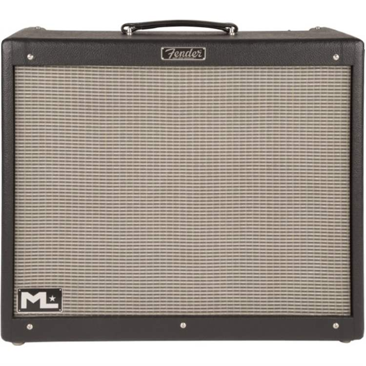 Fender Fender Hot Rod Deville ML212 - Combo 2x12 Michael Landau