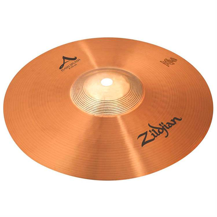 "Zildjian ZILDJIAN 8"" a Flash Splash (cm. 20)"