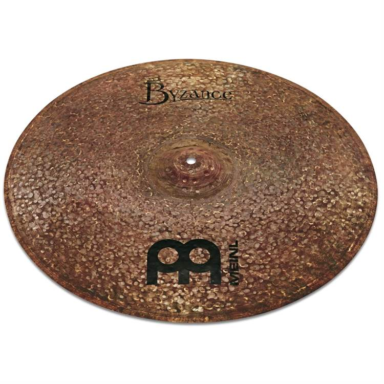 "Meinl MEINL Byzance Dark Big Apple Ride 24"" - Piatto B24BADAR"