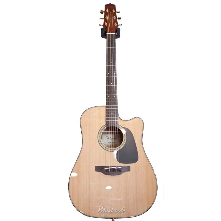 Takamine TAKAMINE PS2DC-NG Dreadnought Ctw Elet Pro Selected Series