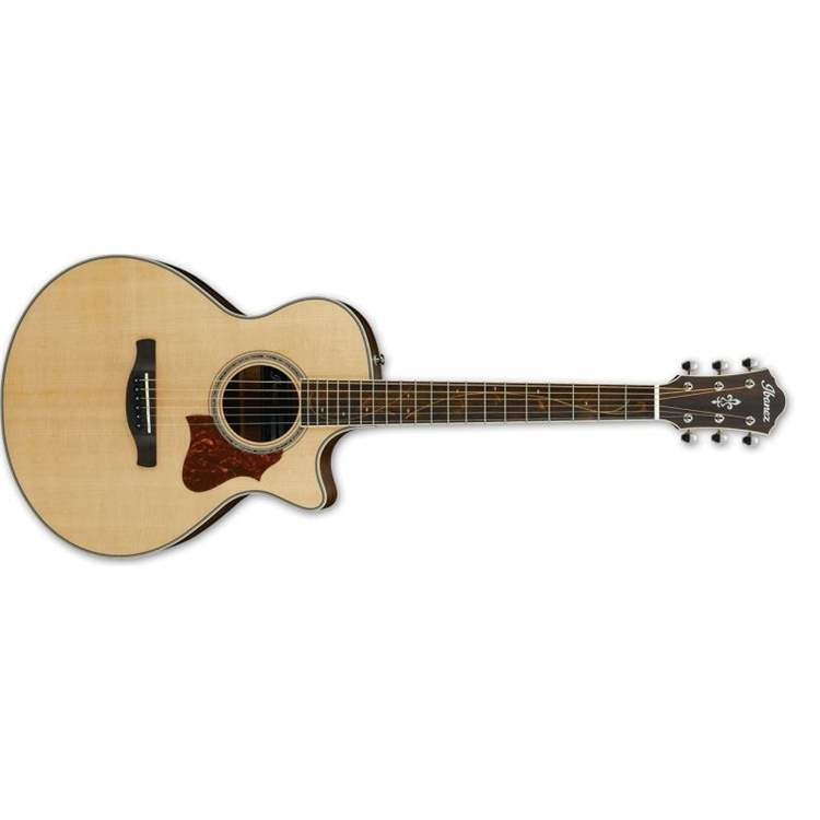 Ibanez IBANEZ AE205JR-OPN Open Pore Natural