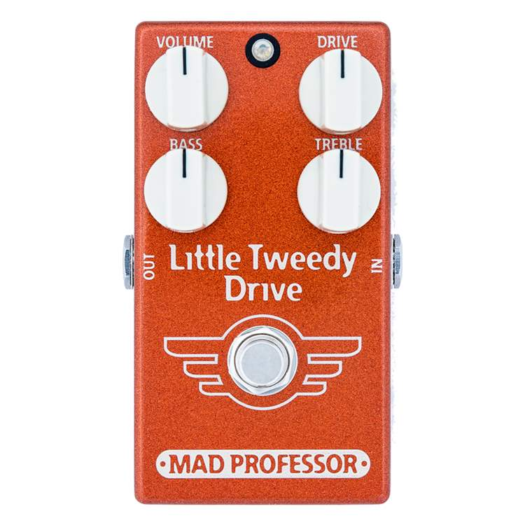 mad-professor Mad Professor Little Tweedy Drive