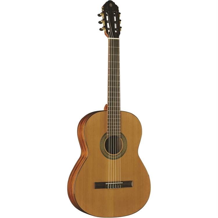Eko EKO Vibra 200 Natural - Classical Guitar