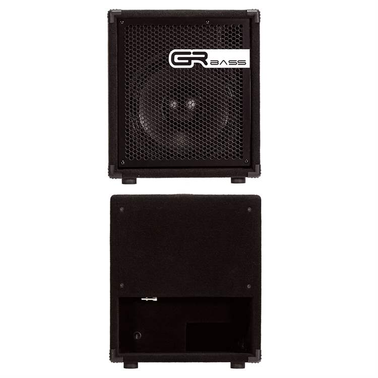 Grbass GRbass CUBE-500 - Combo Per Basso Made In Italy