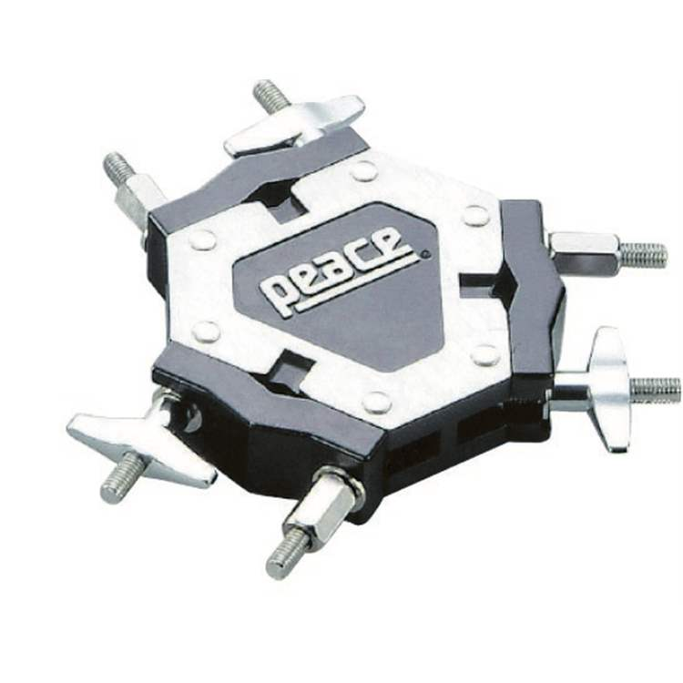 Peace PEACE D406D EXPRESS Clamp™ 3 way Apadter