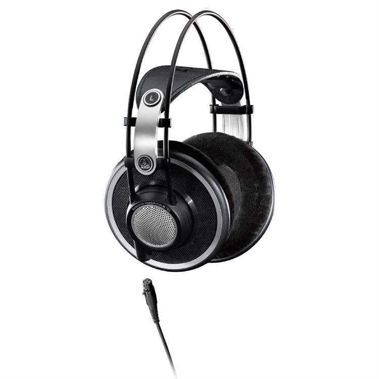 Akg AKG I539I Reference Studio Headphone