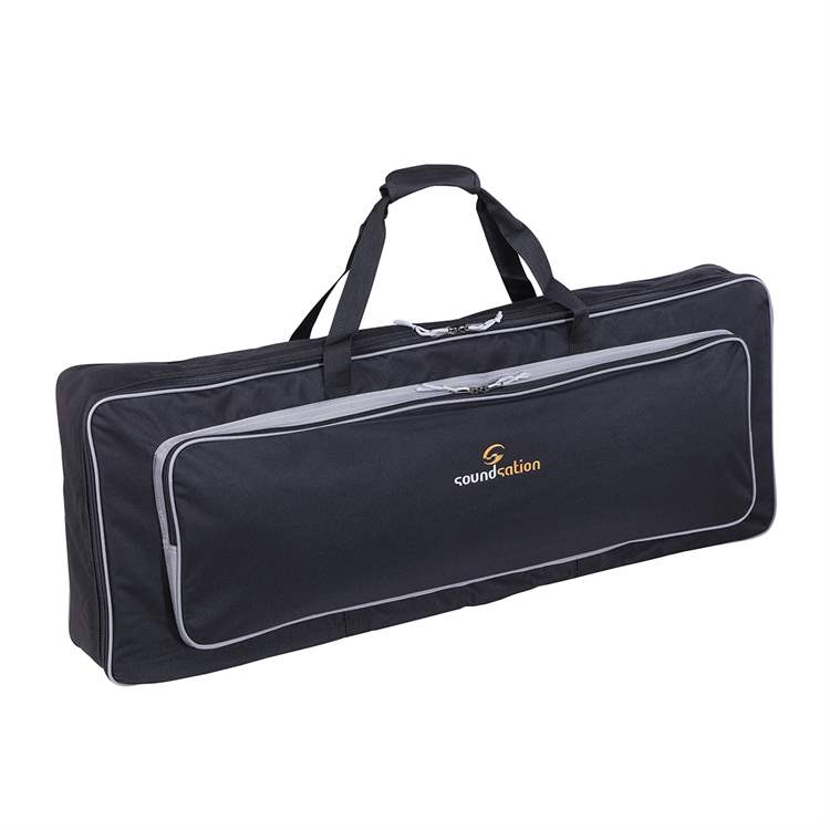 Soundsation SOUNDSATION I609I Padded keyboard bag with double strap 133x40x16.5cm