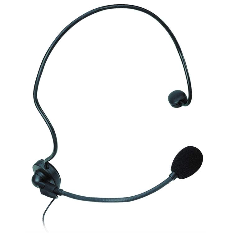 Soundsation SOUNDSATION HM-700 - Microfono headset a condensatore