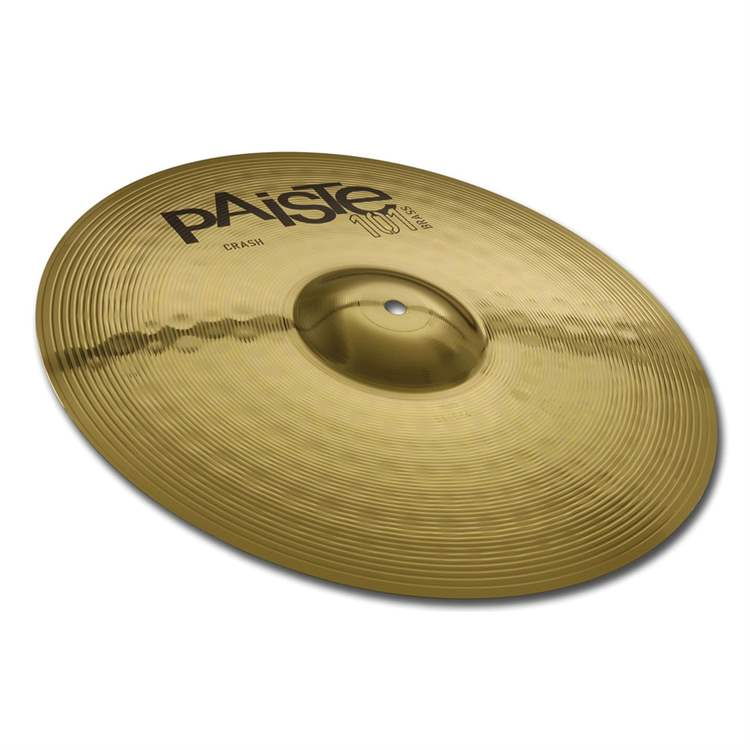 Paiste PAISTE 101 CRASH 14 - Piatto Crash 14""