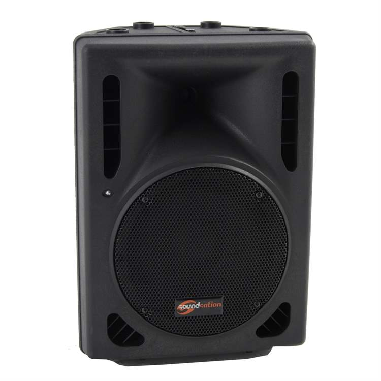 "Soundsation SOUNDSATION N517N 120W 2 way passive speaker with 10"" woofer"