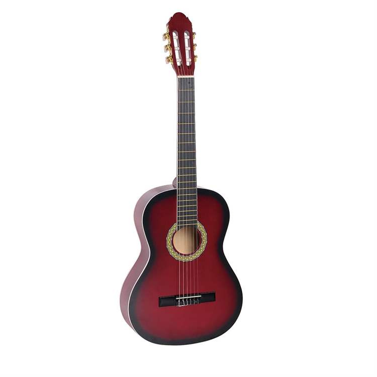 Toledo TOLEDO L499L Toledo PRIMERA classical guitar 3/4 for children