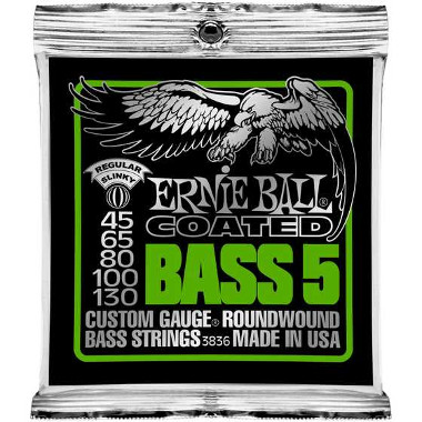 Bass_Strings