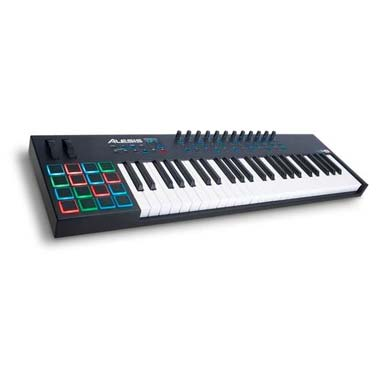 MIDI_controllers_master_keyboards